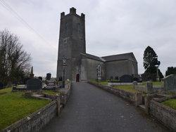 Saint Comgall's C.O.I. Churchyard
