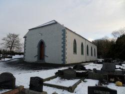Clarkesbridge Presbyterian Church, Newtownhamilton