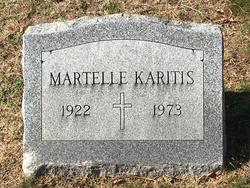 Martelle Karitis