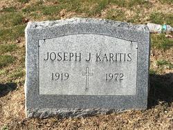 Joseph J Karitis