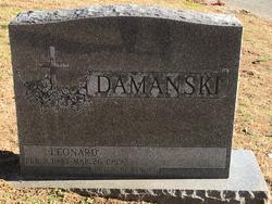 Leonard Damanski