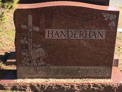 F Paul Handerhan
