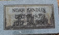 Noah Sandlin
