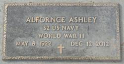 Alfornce Ashley