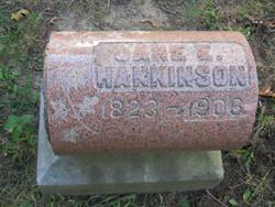 Jane E. Hankinson