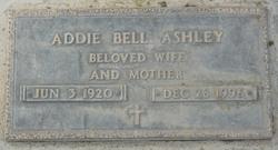 Addie Bell <I>Gary</I> Ashley