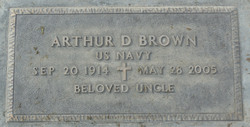 Arthur D. Brown