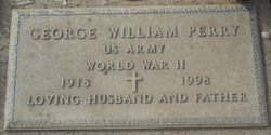 George William Perry