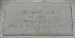 Herman Poe