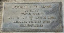 Booker T. Williams