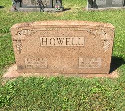 Lena R. Howell