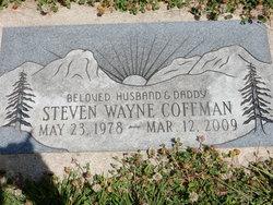 """Steven Wayne """"Steve"""" Coffman"""