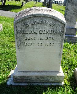 William Donovan