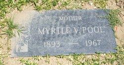 Myrtle V <I>Stearns</I> Pool
