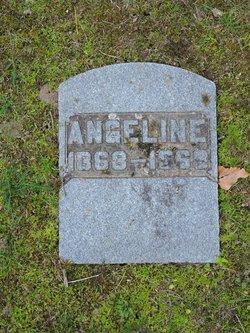 Angeline May Loomis