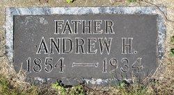 Andrew Gordhamer