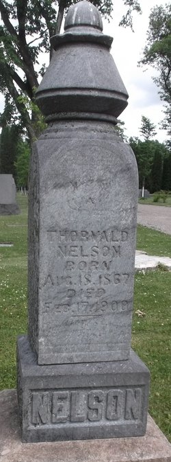 Thorvald Nelson