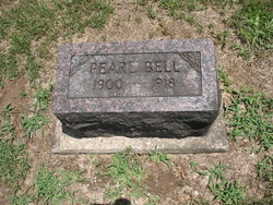 Pearl Bell