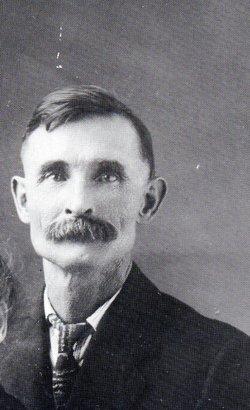 William Ernest Argo