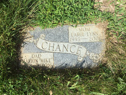 Carol Lynn <I>Newton</I> Chance