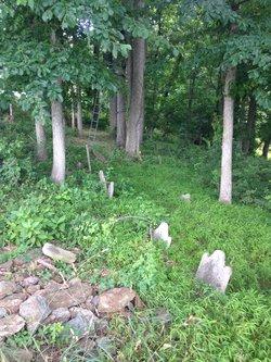McAllister Cemetery