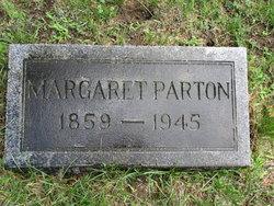 Margaret Parton