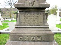 Anna <I>Martin</I> Hand