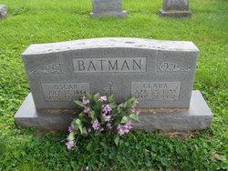 Oscar Batman