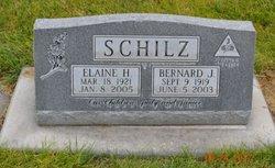 Bernard Jacob Schilz