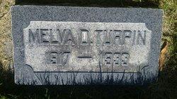 Melva D Turpin