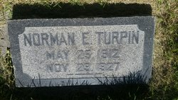 Norman Ernest Turpin