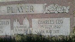 Charles Leo Player