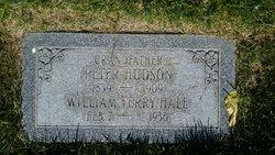 Peter Hudson