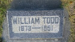 William Henry Todd