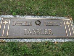 Dorothy L. <I>Abel</I> Tassler