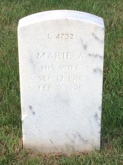 Marie A Dahl