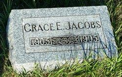 Grace E Jacobs