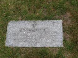 Connor Paul Bailey
