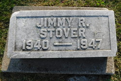 Jimmie R. Stover