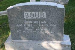 John William Boud
