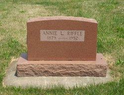 Annie L. Riffle