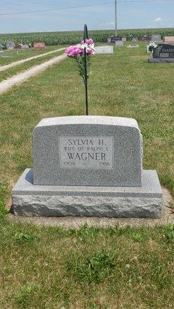 Sylvia H. Wagner