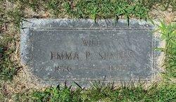 Emma Pearl <I>Nickelson</I> Spates