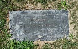 William Minor Spates