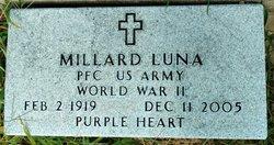 Millard Luna