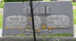 George John Baade