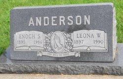 Enoch S. Anderson