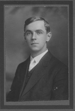 Albert Thomas Ball