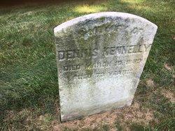Pvt Dennis Kennelly