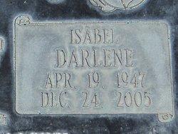Isabel Darlene <I>Herrera</I> Evans
